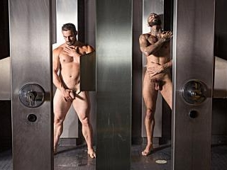 The Steam Room Part #1