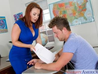My First Sex Teacher - Janet Mason & Van Wylde