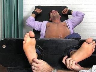 Christian Tickle Tortured - Christian