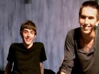 Zach Carter & Jacob Tyler - Hot Boyfriends Fli