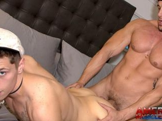 Joey D & Troy Accola