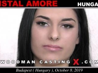 Kristal Amore casting