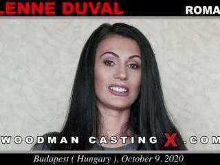 Arlenne Duval casting