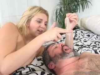 Tiffany Watson Fucks Another Man While Husband Wat