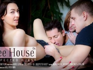 Free House Episode 4  - Unexpected Visit
