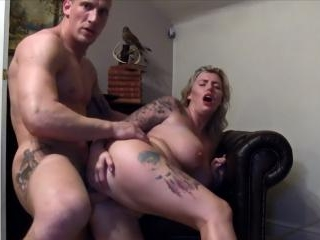 Stepsister Slut Mandy Makes Creampie Vid For Hubby