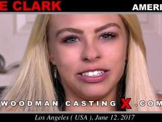 Zoe Clark casting