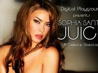 Sophia Santi\'s Juice