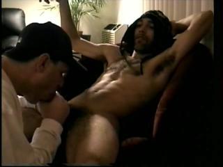 Enrique Cums Twice