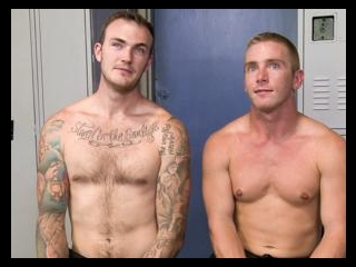 Christian Wilde & Scott Riley - Interview