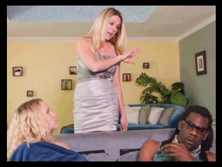 3Somes-Me, You And Your Daughter