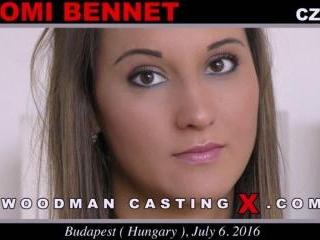 Naomi Bennet casting