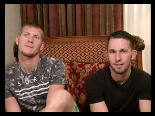 James Hamilton & Billy Warren - Interview