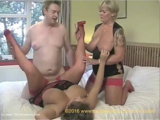 Threesome With Randy Raz Pt4