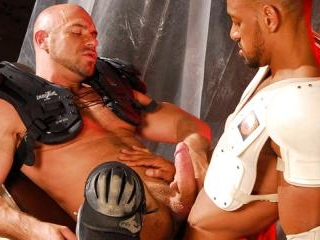 Carioca & Axel Ryder