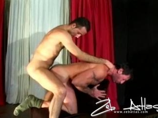 Hot Studs Fuck Session