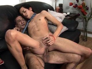 Ernesto and Mirko