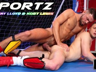SPORTZ -  Sc2 - Jeffrey and Koby