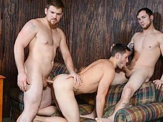 Bareback Motel Part #3
