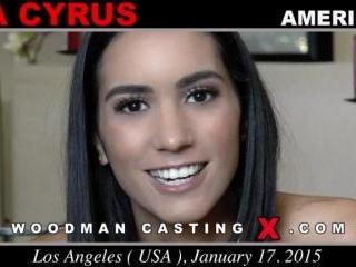 Tia Cyrus casting