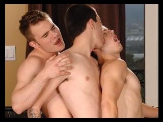 Jake Lyons, Rad Mathews, Ryan Middleton