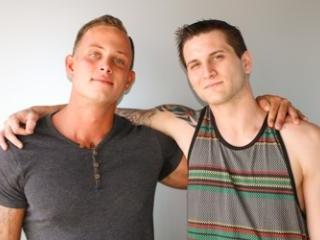 Zack Matthews & Allen Lucas
