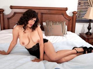 Stripping Is Fun According To Kalila