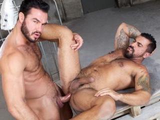 Jessy Ares & Ricky Ares