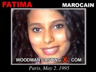 Fatima casting