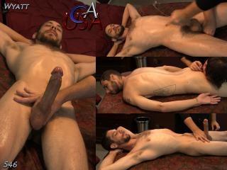 CAUSA 546 Wyatt