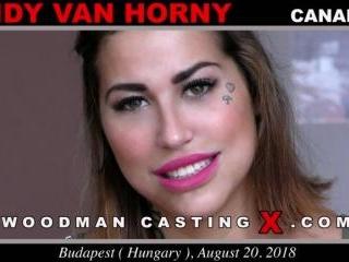 Heidi Van Horny casting
