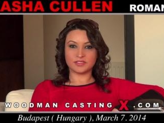 Akasha Cullen casting