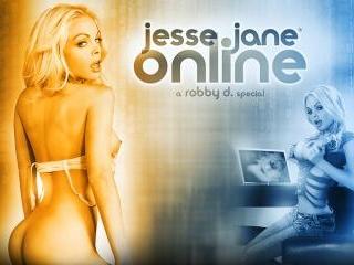 Jesse Jane Online