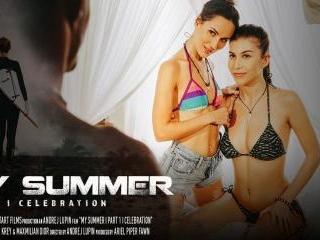 My Summer Episode 2 - Celebration