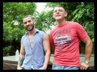 Jace Chambers & Fernando Del Rio - Interview