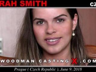 Sarah Smith casting