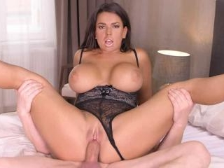 Busty Housewife\'s Cum Cravings