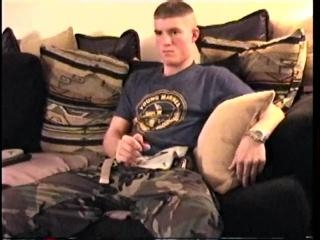 Sucking Soldier CJ