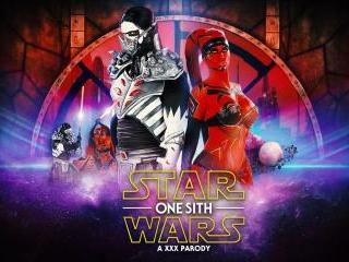 Watch Star Wars Star Wars: One Sith-XXX Parody Onl