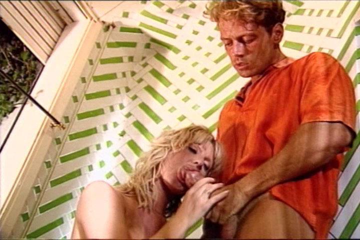 Порно в порно сидони ламур