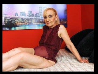 Grandma\'s Creampie