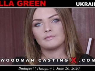 Bella Green casting