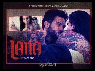 Joanna Angel\'s Lana - Episode 1