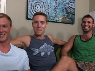 Taylor, Brent & Jarek