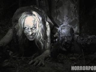 Walking zombies - Trailer