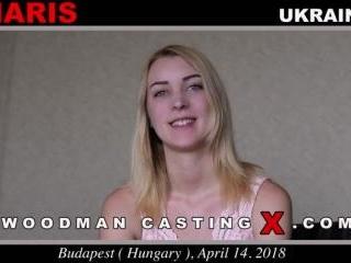 Amaris casting