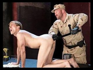 Full Fist Interrogation