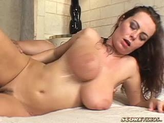 Alexis May in Busty Hookers: Alexis Maya