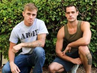 Ryan Jordan & Rick Tolls