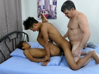Playtime With Rizal and Clark